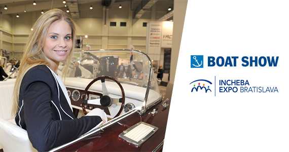 13th International Exhibition Boat and Accessories BOAT SHOW