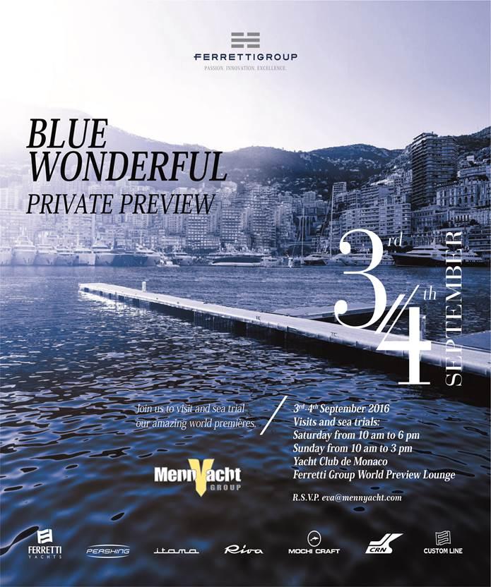 Private Preview - Monaco